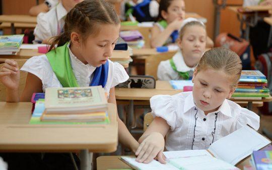 Раздельно-параллельное обучение девочек и мальчиков