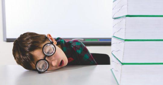 Что происходит с детьми в школах? (официальные данные)