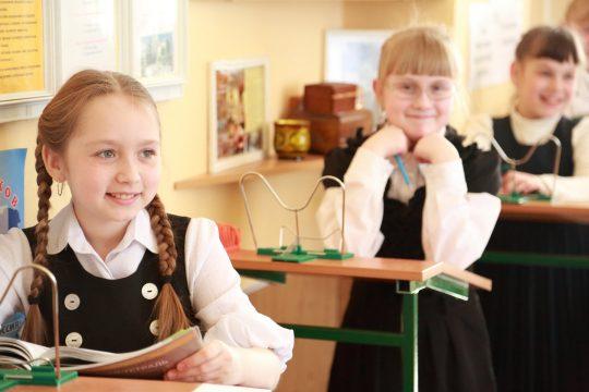 Путин выступил против раздельного обучения девочек и мальчиков